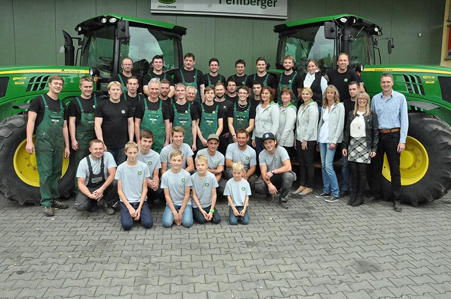 Team Fehlberger