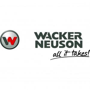 Logo WackerNeuson