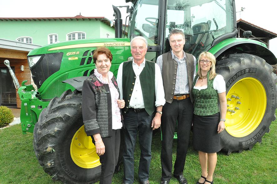 Familien Fehlberger
